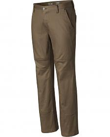 Mountain Hardwear Men's Passenger Utility Pants