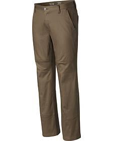 Mountain Hardwear Men's Passenger Utility Pants