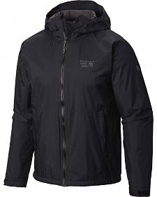 Mountain Hardwear Black Finder Jacket