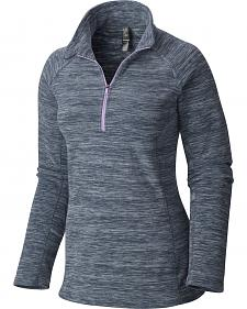 Mountain Hardwear Women's Snowpass Fleece