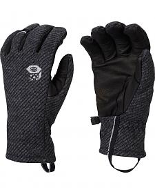 Mountain Hardwear Women's Gravity Gloves