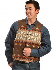 Pendleton Men's Pacific Crest Vest
