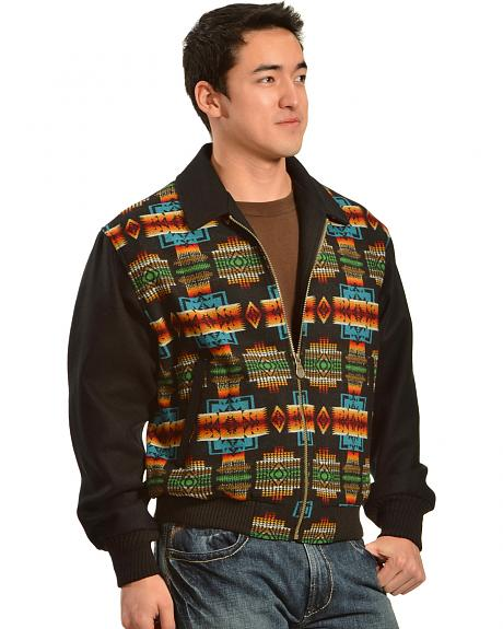 Pendleton Men's Big Horn Classic Jacket