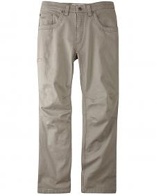 Mountain Khakis Truffle Camber 105 Pants - Relaxed Fit