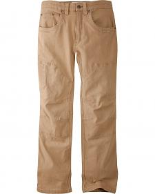 Mountain Khakis Yellowstone Camber 107 Pants - Relaxed Fit