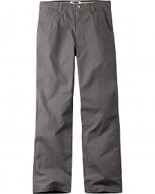Mountain Khakis Original Mountain Pants - Relaxed Fit