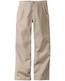 Mountain Khakis Freestone Original Mountain Pants - Relaxed Fit