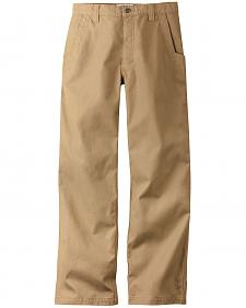 Mountain Khakis Yellowstone Original Mountain Pants - Relaxed Fit