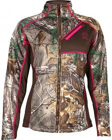 Rocky Women's Realtree Xtra Camo Fleece Jacket