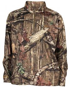 Rocky Break Up Camo Wind Shirt