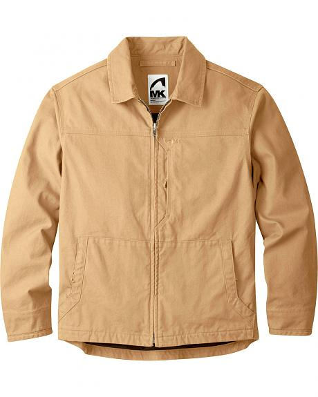Mountain Khakis Yellowstone Stagecoach Jacket