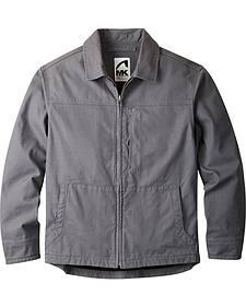 Mountain Khakis Granite Stagecoach Jacket