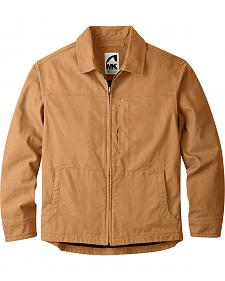 Mountain Khakis Ranch Tan Stagecoach Jacket