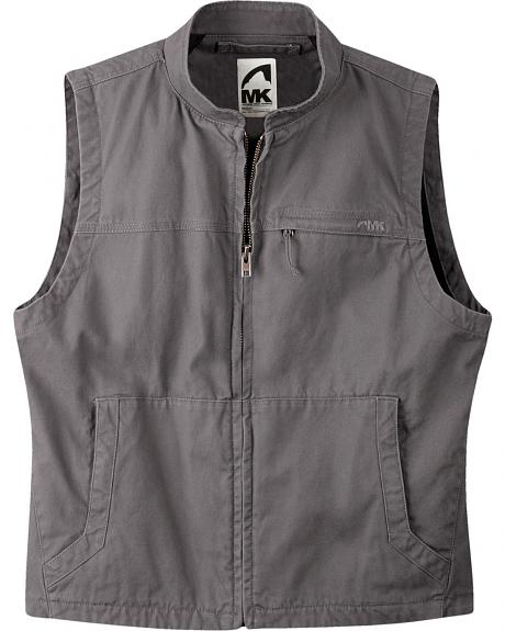 Mountain Khakis Granite Stagecoach Vest