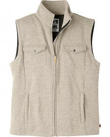 Mountain Khakis Men's Oatmeal Old Faithful Vest