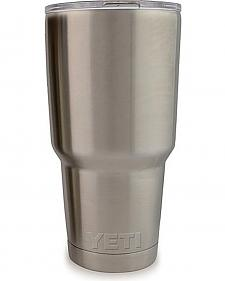 YETI Coolers Rambler 30-ounce Tumbler