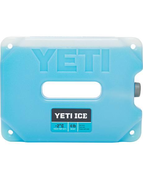YETI Ice Four-Pound Ice Pack