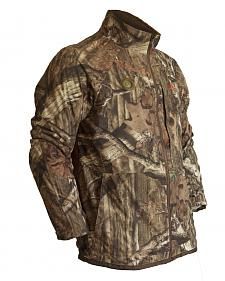 My Core Control Lightweight Rut Season Mossy Oak Jacket
