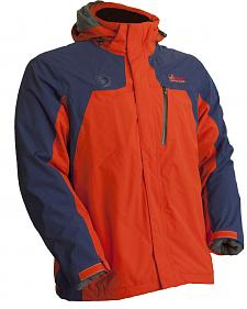 My Core Control Men's Heated Ski Jacket