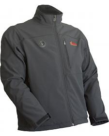 My Core Control Women's Heated Softshell Jacket