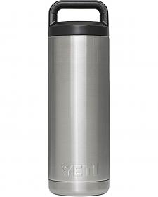 YETI Coolers 18-ounce Rambler Bottle