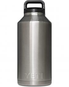 YETI Coolers 64-ounce Rambler Bottle