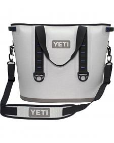 YETI Coolers Hopper 40 Soft Side Cooler