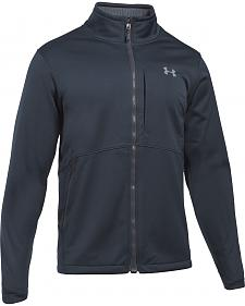 Under Armour Men's GoldGear Infrared Softershell Jacket