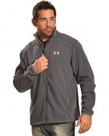 Under Armour Men's GoldGear Granite Fleece Jacket