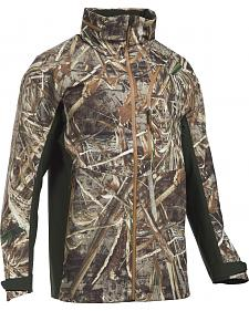 Under Armour Men's Camo Skysweeper Shell Jacket