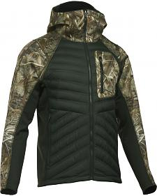 Under Armour Storm Cache Hybrid Jacket
