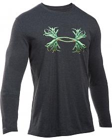 Under Armour Antler Logo Shirt