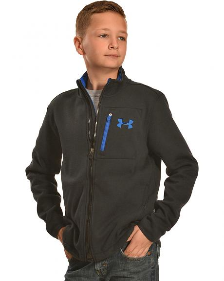 Under Armour Kids' Grantie Jacket