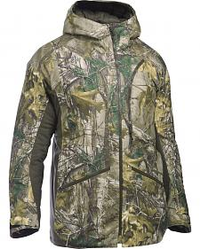 Under Armour Men's Realtree Xtra Deep Freeze Parka