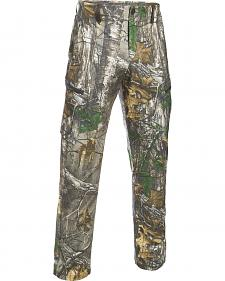 Under Armour Deadload Camo Field Pants