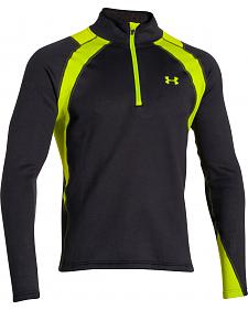 Under Armour Men's Extreme Base Scent Control Hunting Top