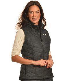Under Armour Women's UA Frost Puffer Insulated Vest