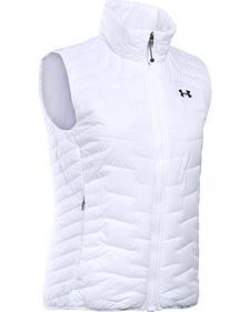 Under Armour Women's UA ColdGear Reactor Vest