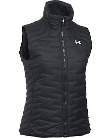 Under Armour Women's UA ColdGear Reactor Vest