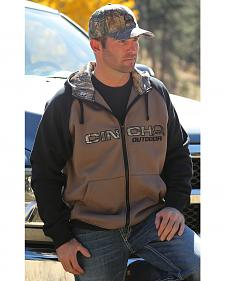 Cinch Realtree Xtra Fleece Full Zip Hoodie