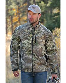 Cinch Realtree Max 1 Concealed Carry Bonded Jacket