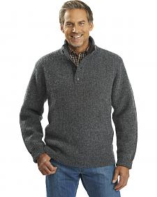 "Woolrich Men's ""The Woolrich Sweater"""