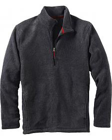 Woolrich Men's Andes II Fleece Half-Zip Jacket