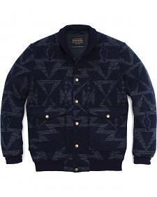 Pendleton Men's Navy Gorge Coat