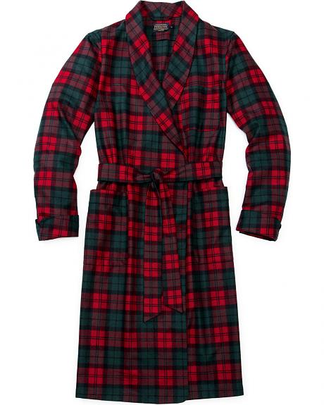 Pendleton Whisperwool Lounge Robe