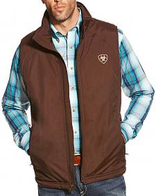 Ariat Men's Team Vest