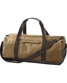 Dri Duck Khaki Duffel Bag