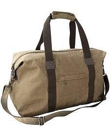 Dri Duck Khaki Weekender Bag