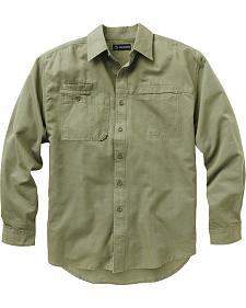 Dri Duck Men's Mason Work Shirt