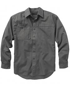 Dri Duck Men's Mason Work Shirt - Big and Tall